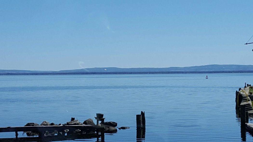 No Words. No Filter, No Edit, Just Photography Beautiful Woah Lake New York Syracuse Ny Traveling