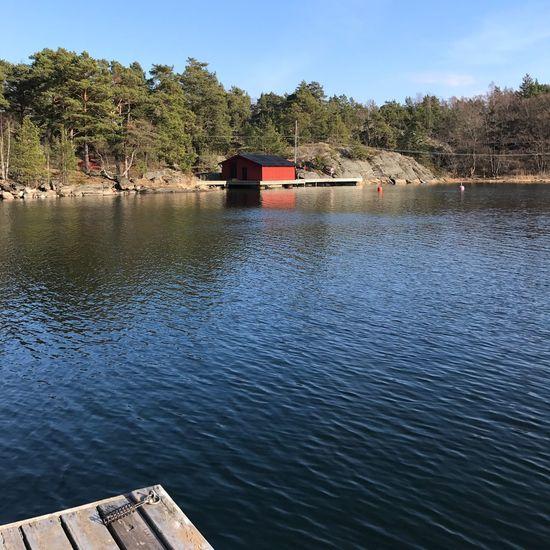 Sweden Landscape Architecture Skerry Landscape Nature Scandinavia