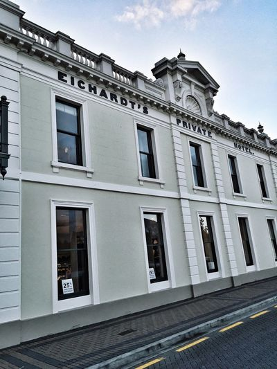 Eichardt's Queenstown Architecture Architecturelovers Queenstown Nz Queenstown Newzealand Queenstown