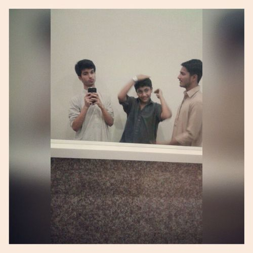 PhotoshootInWashroom Hahahahah wait My Loving BestfriendsForEver Shahzainkm