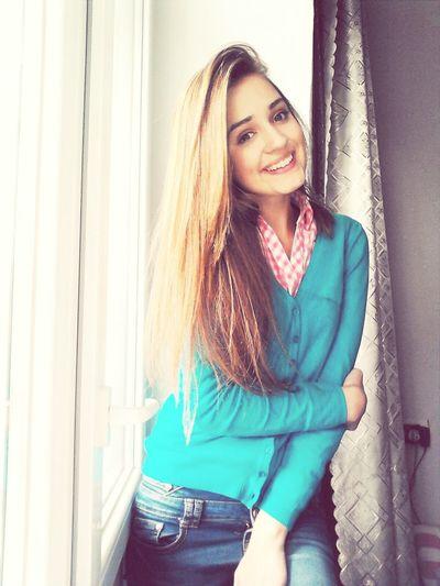 Smile Me Good Like