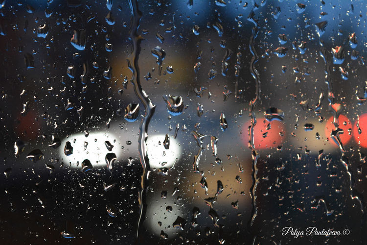 Drops Home Lights Rain Cozy Indoors  Lights In The Dark No People Stay Home Strorm