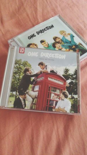 One Direction:3
