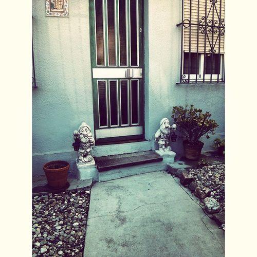 House Home Gnoms Jardin gnomos