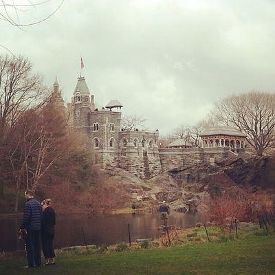 Castle NY CentralPark