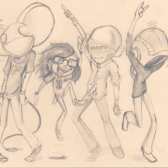 Amô Dibujar <3