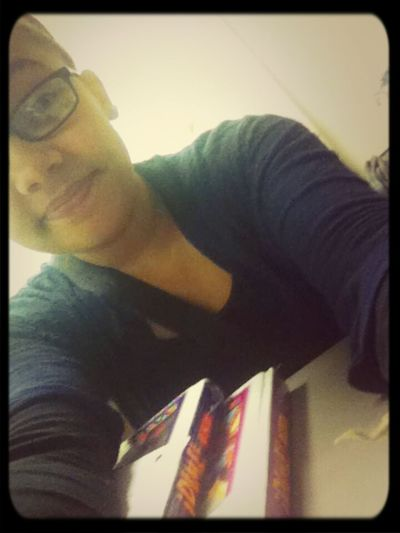 When I Was In Class .