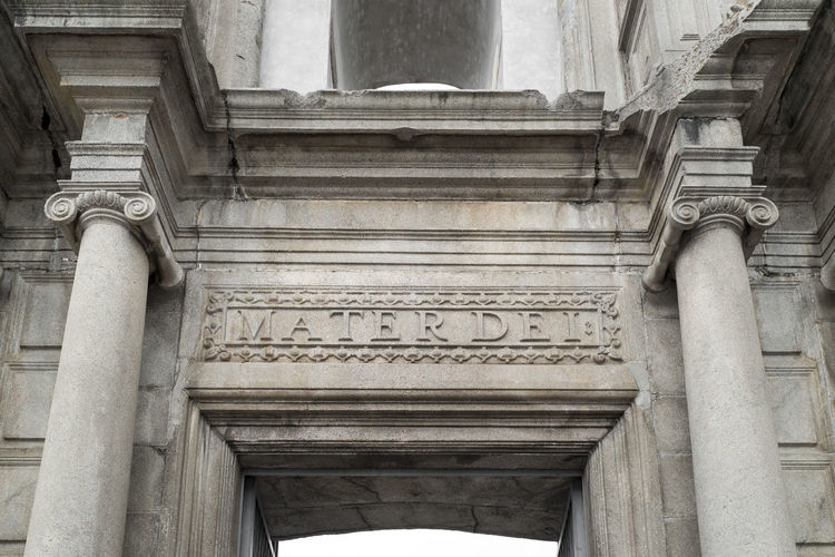 Architecture Built Structure History The Past Architectural Column Text Low Angle View Building Exterior No People Day Communication Old Building Travel Destinations Western Script Outdoors Arch Travel Ancient Craft Neo-classical Carving Ancient Civilization