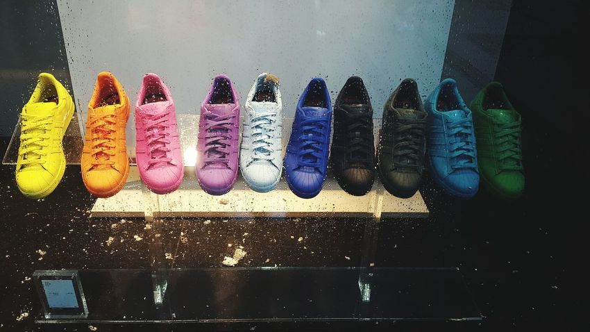 Supercolor, adidas Superstar Adidas Adidassupertar Adidasoriginals Superstar Supercolor Adidas Supercolor PharellWilliams Sneakers Shoes Fashion