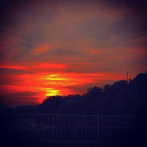 Dmvsunset Sunset Keybridge Georgetown DC