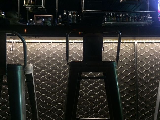 Bar Bar Chairs Nighlife