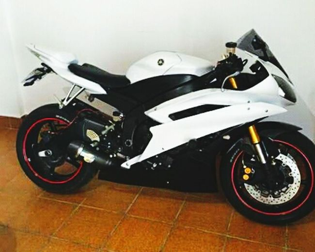 Yamaja R6 Motorcycle Motorcycles Motocicleta