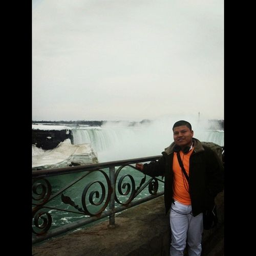 Niagara Falls! Canada Wonderful Amazing Thanksgod