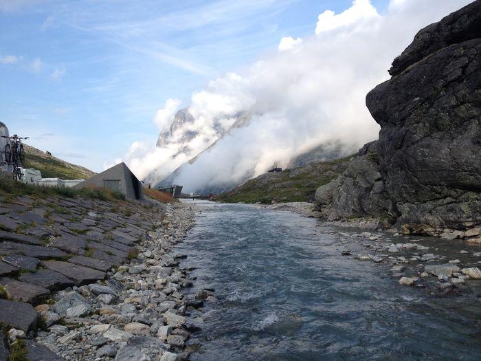 Romsdal Sky