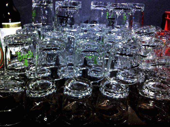 Soju Glass