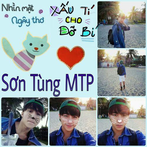 Sơn Tùng M-TP <3 Sky Love ST Very Much