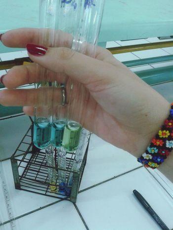 IFRJ - Fisqui Ifrj Chemistry Laboratory Fisqui