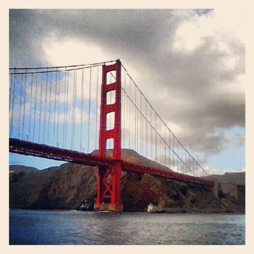 I will be back in no time! Mylove Home SF Sanfrancisco Goldengate Enjoy Beback