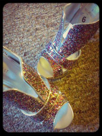 New Heels >