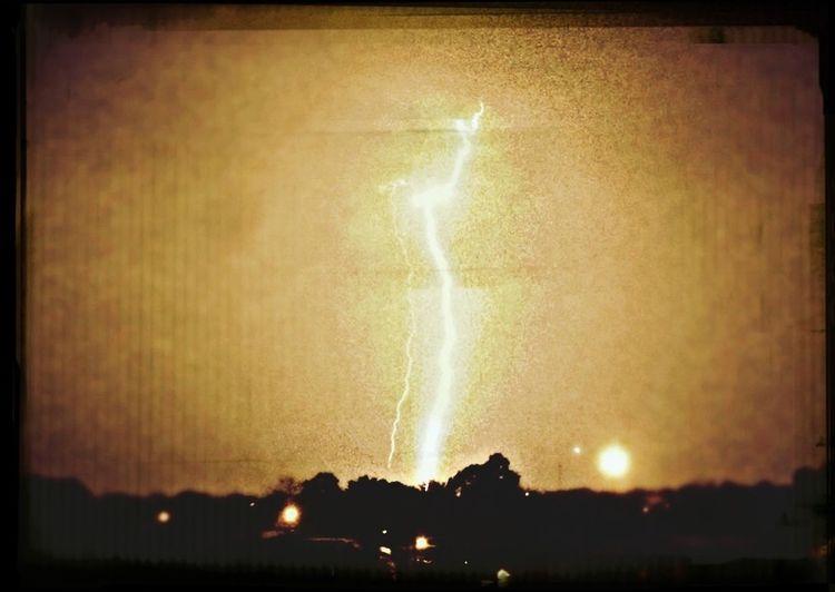 Mexico Chilenos Por El Mundo Veracruz Electric Storm Alta tormenta eléctrica en tierra blanca, Veracruz!