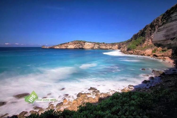 Tanjung Ringgit, East Lombok Imranputrasasakgalery Landscape #Nature #photography Landscape_Collection Landscape_lombok