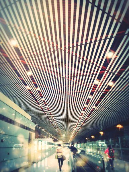 首都机场✈️北京我的家!✨❤️🏠