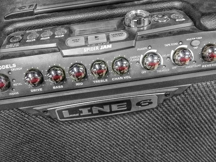 jacked up Amp Guitar Music Audio Speaker Guitaramp Studio Musician Band Sound Loud Power Blackandwhite Concert Live Gig LiveMusic Fun Singing Guitarist EyeEm Best Shots EyeEm Best Edits EyeEm Hdr-Collection HDR Hdr_Collection