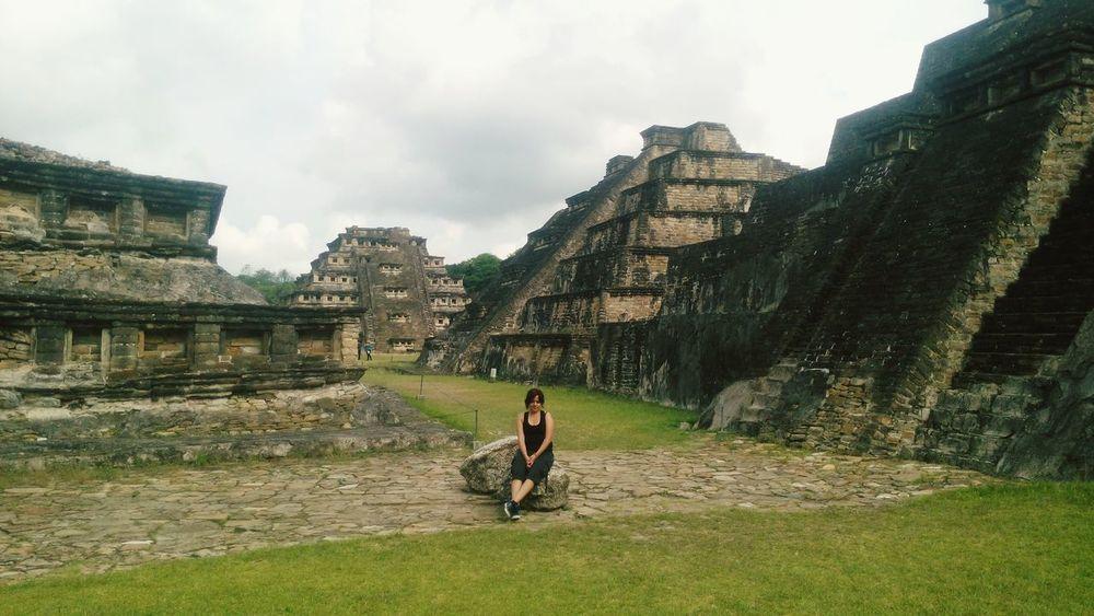 Travel Cumbretajin Tajin Veracruz, México