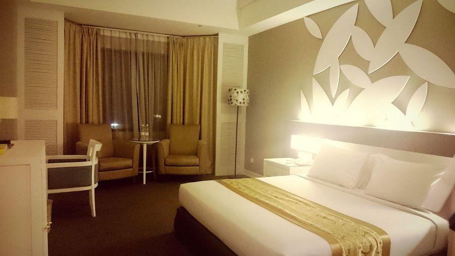 Pearlorientalhotel Kuala Lumpur Malaysia  Weekend Getaway