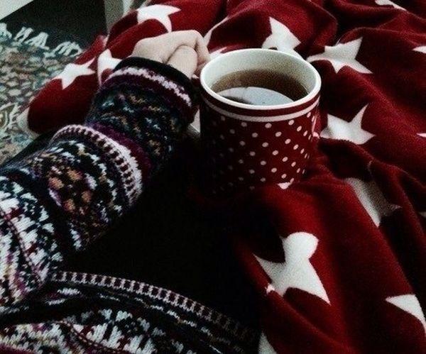 Tea Hot Arms.