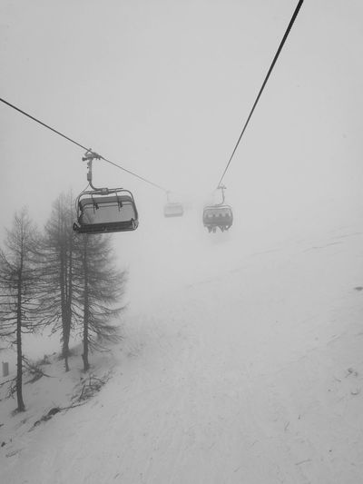 Tree Winter Fog Lake Ski Lift Nature Outdoors Water Storm Day No People Ski Austria Gerlitzen Gerlitzen Cloud Cloudy Silhouette Sky Nature P9 Huawei White Black HuaweiP9 Snow