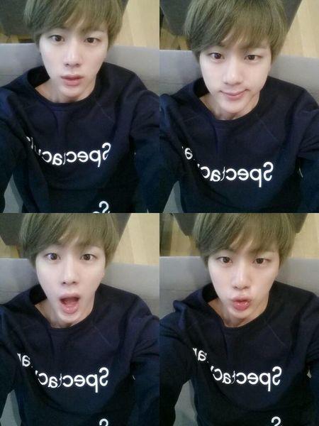 Kpop Bts Jin