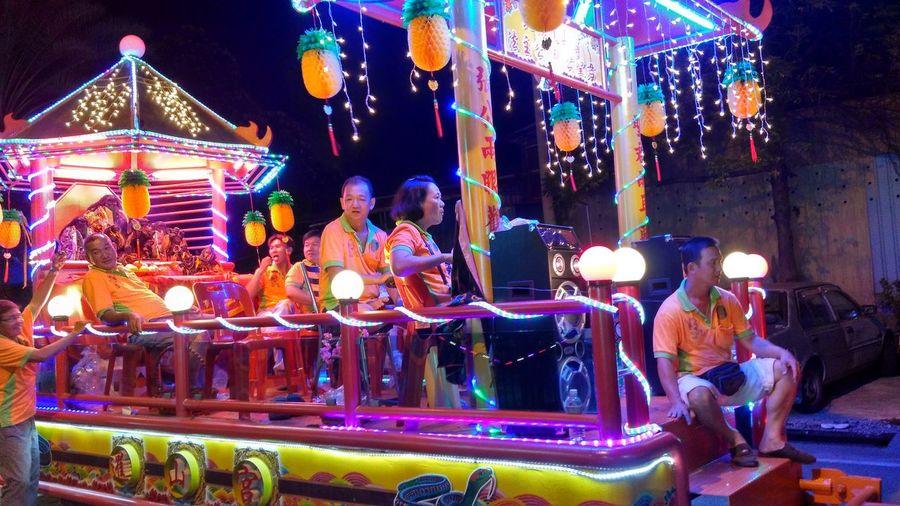 Overnight Success Festival Festivalnight Caines