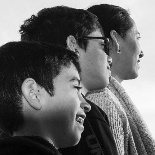 Natural Light Portrait Family Family❤ Portrait