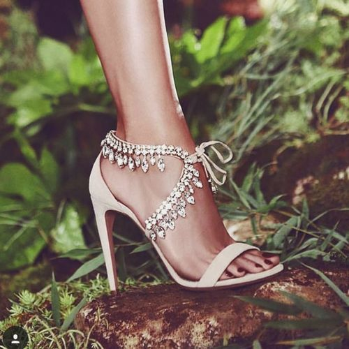 Pretty pretty shoes ! High Heels Party Shoes Lovely Girls Being Girls Gorgeous Shoes