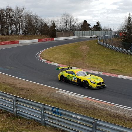 Mercedes Gtr Sports Track Competition Road Auto Racing Sport