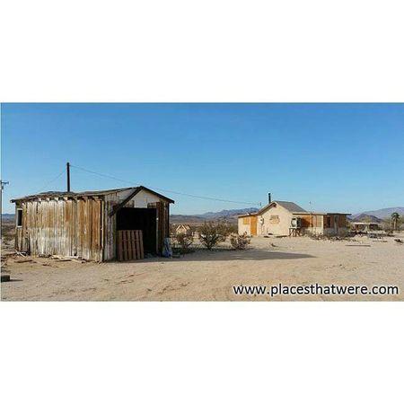Urbanexploration Urbex Forgottenplaces Rurex Ghosttown Amboy California Route66 Ig_urbex