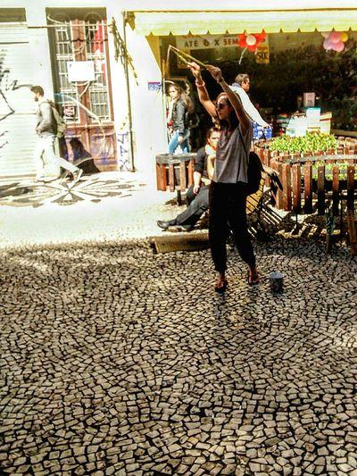 Humaninterest Check This Out Bubbles... Bubbles...Bubbles.... Relaxing Peace Brazil Praça  Popular Photos