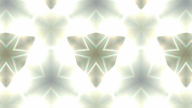 Sol2 Caleidoscopio Mandalas Mandala Psicodelico Nature