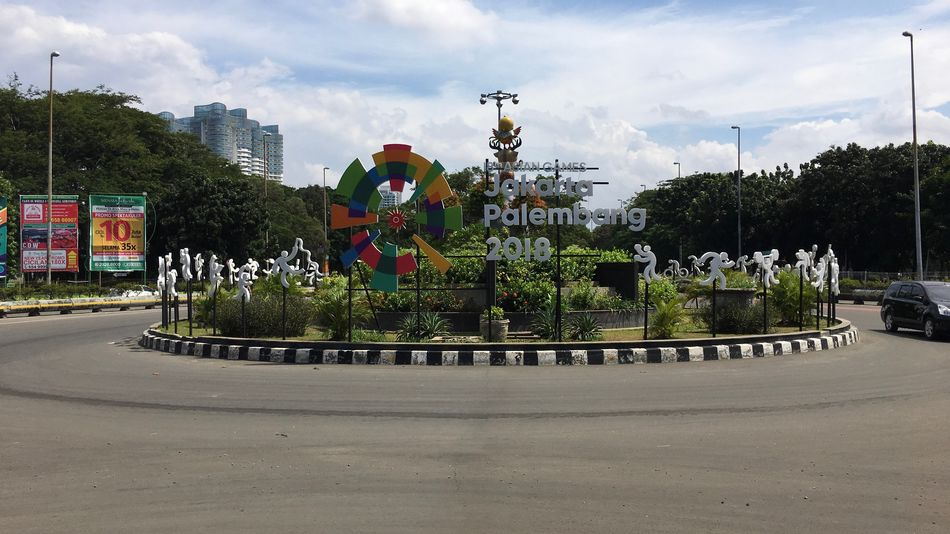 Are you ready for the 18th Asian Games? (Jakarta Palembang 2018) South East Asian Games SEA Games Sport Sport Event Jakarta Palembang 2018 Asian Games 2018 Asian Games The 18th Asian Games