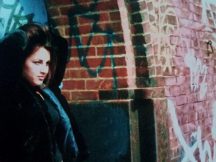 Fashion&style Brooklyn Street Photography Portrait Of A Friend Streetphotography Urban Fashion Natural Light Street Fashion Fashion Photography Portrait Of A Woman Portrait Fashionshoot Color Photography The Portraitist - The 2016 EyeEm Awards