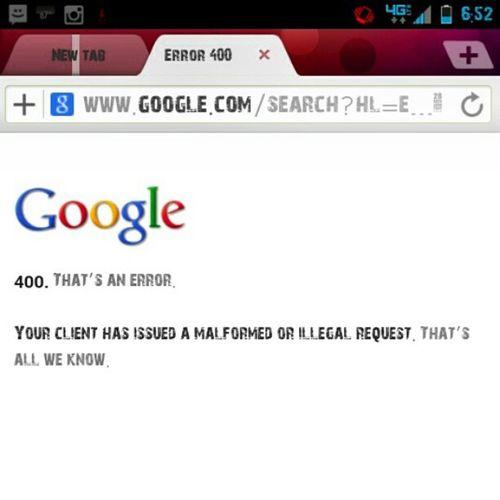 I did something Illegal Iau Its simple NBHNC Google oops