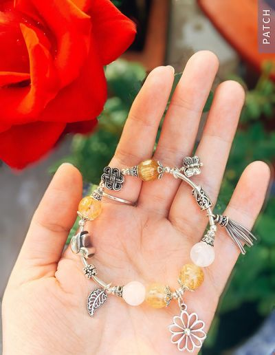 Sweetest 💋 Birthday Gifts Bracelet Love
