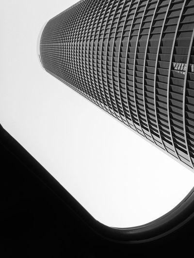 The Architect - 2015 EyeEm Awards EyeEm Best Shots Iphoneonly AMPt_community IPhoneography Youmobile Architecture Metropol Parasol NEM Architecture NEM Black&white