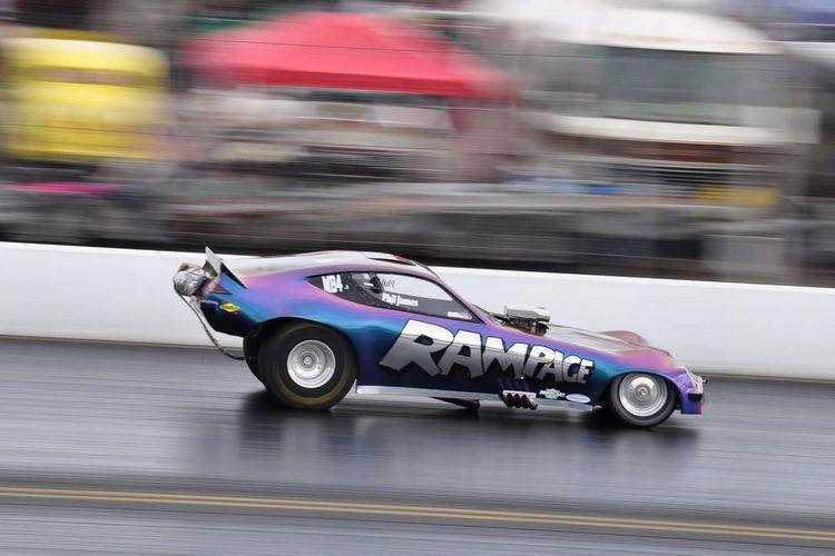 Dragracingpics Drag Car Fast Cars Fast Shot Santa Pod Raceway Dragstalgia Santa Pod