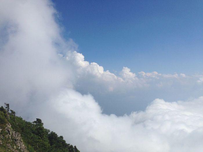 Mountains And Sky Mountain View Mountain Hiking