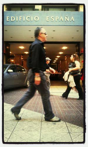 Street Business Santiago