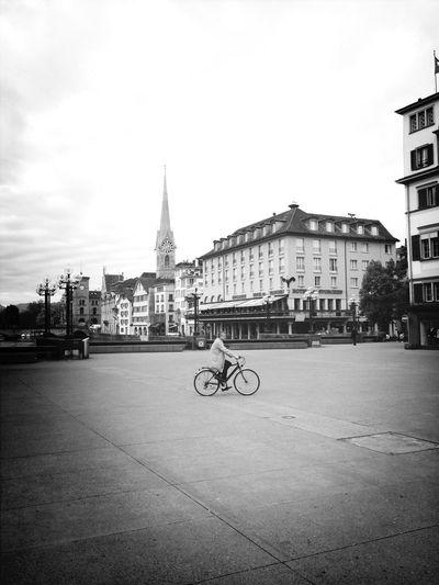 Blackandwhite Black And White Zürich EyeEm Best Shots