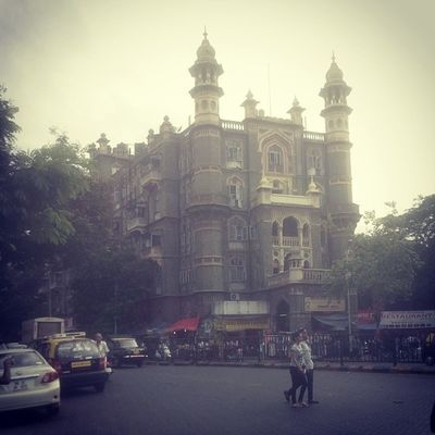 100happydays Day42 Hapiness is being here Mumbai colaba lovethecity instapicoftheday