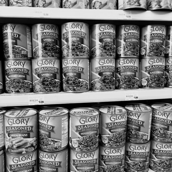 eat your greens Postworkout Wandering Collardgreens For Sale Store Food Canned Shelf Supermarket